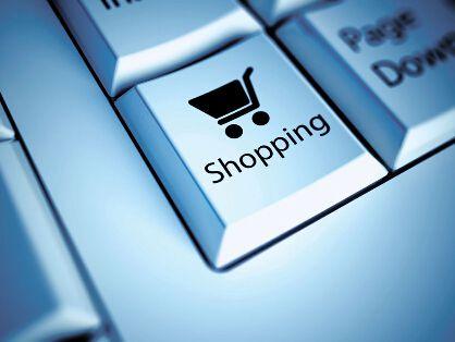 截至7月社会消费品全国网上零售额36617亿元